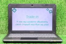 Sony VPCW21S1R
