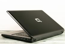 HP Presario cq57