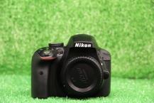 Nikon D3300 Body