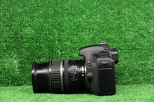 Canon 7D/17-85mm 4-5.6 IS