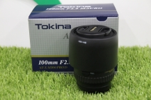 Tokina AT-X 100mm