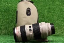 Canon EF 70-200mm f/2.8L