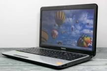 Toshiba SATELLITE L755-16P