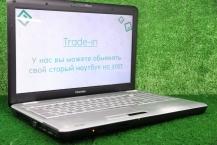 Toshiba L500