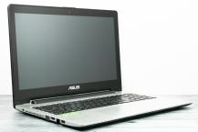 Asus S550CB AR5B225