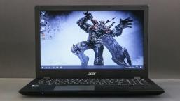 Acer Extensa EX2520G-35L2