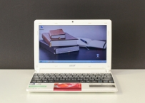 Acer Aspire one d270 limited edition
