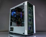 Игровой ПК на Core i7/32Gb/GTX/1070