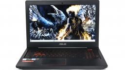Asus Tuf gaming fx503vm
