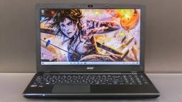 Acer E5-551G-T54A