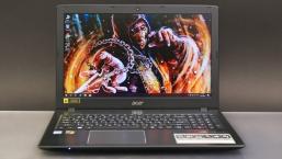Acer Aspire E5-575G-504V