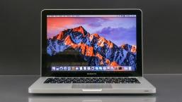 """Apple MacBook Pro 13"""" 2011"""