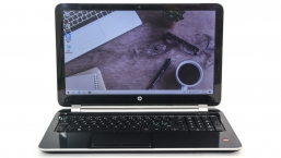 HP Pavilion 15-n222so