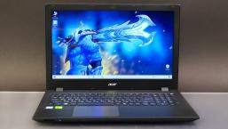 Acer Aspire Extensa 2520G-537T