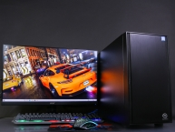 Игровой ПК на Core i5/8Gb/GTX/1650