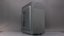 Игровой ПК на Core i5/8Gb/GTX/1050 Ti