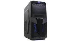 Игровой ПК на Core i5/16Gb/GTX/1060