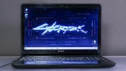 Sony VAIO SVF135A1YV