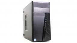 Игровой ПК на Pentium/8Gb/GTX/1050 Ti