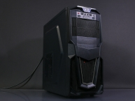 Игровой ПК на Ryzen 5/16Gb/RTX/2060