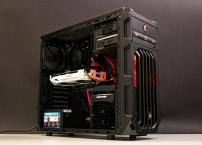 Игровой ПК на Core i3/4Gb/GTX/1060